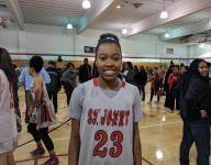 St. John's (Washington D.C.) earns way to No. 2 spot in Super 25 girls basketball rankings