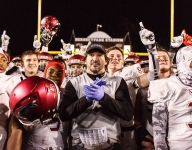 International Bowl: Team USA U17 coach Gabe Infante on love, trust, respect and competition