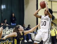 Shepperd fastest to 1,000 points in MCC history