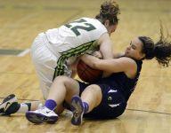 Girls high school basketball stat leaders