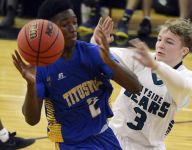 Boys high school basketball stat leaders