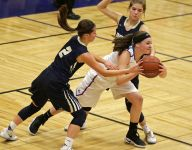 Appleton North girls hold off Appleton West