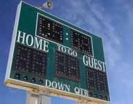 Local scoreboard for Jan. 21