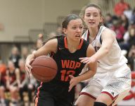 Edinger scores 1,000th, WDP wins | Girls Rdp