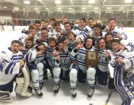 Notre Dame wins FRCC title in OT