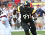 Top 10 defensive tackle Phidarian Mathis chooses Alabama