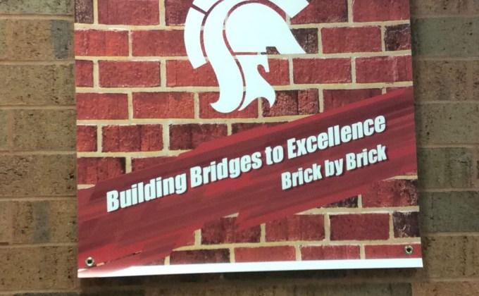 School plans to reward positive behavior