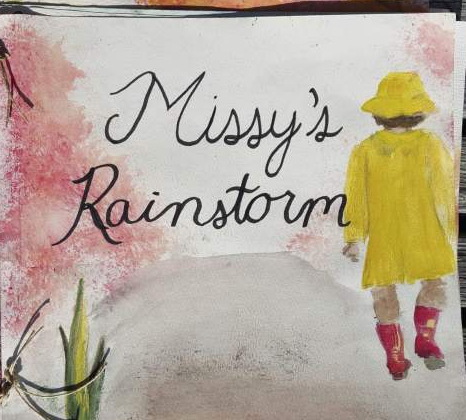Shaler Area students awarded perfect score for original children's book