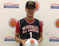 Michael Porter Jr. now repping Pacific Northwest at McDonald's All American Game