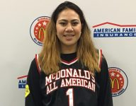 Louisville signee Loretta Kakala surprised and thrilled to be McDonald's All American