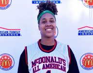 USC commit Ayanna Clark eager for McDonald's All American Game