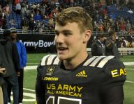 Hunter Johnson, Jake Fromm lead East to U.S. Army All-American Bowl win