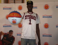 Mo Bamba on McDonald's All American honor: 'It's an unreal experience. I'm in awe'