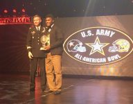 Army Bowl Awards: Cam Akers wins Player of the Year on night of honors