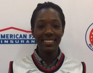 With McDonalds All American selection, Rennia Davis increases national profile