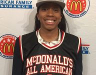 UConn signee Mikayla Coombs gets to live McDonald's All American dream