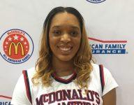St. Francis (Ga.) celebrates its two girls McDonalds All Americans