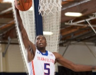 Motivation Monday: UNC signee Jalek Felton dishes on what fuels his fire