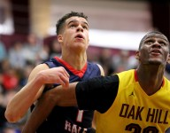 Michael Porter Jr. leads No. 8 Nathan Hale past No. 7 Oak Hill at Hoophall