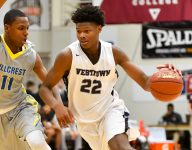 ALL-USA Watch: Westtown School's (Pa.) Cam Reddish looks like LeBron-redux on highlights like this
