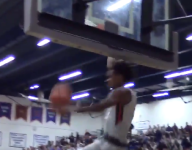 VIDEO: P.J. Fuller throws down huge tomahawk in No. 8 Nathan Hale (Wash.) win
