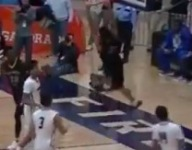 VIDEO: Huntington Prep pulls out full array of dunks at Flyin to the Hoop