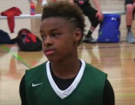 VIDEO: The latest LeBron James Jr. mixtape showcases even more NBA-level passing and vision