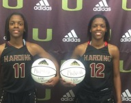 North Carolina's McNeill twins can score and score some more