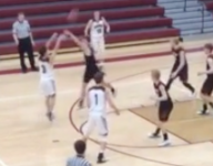 Top 3: The best, deepest three-pointers from Illinois