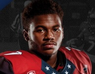 Georgia commit D'Andre Swift wins MVP as USA Under-19 team downs Canada