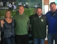 Baylor surge continues with in-state offensive lineman Ryan Miller