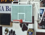 VIDEO: Tennessee high schooler shatters backboard