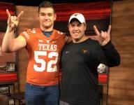 Texas, coach Tom Herman flip yet another former Houston commit in OL Samuel Cosmi