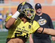 POLL: Who will be named MVP for the East Team at U.S. Army All-American Bowl?