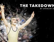The Spencer Lee Blog: Being a wrestler, state title aspirations, music and more
