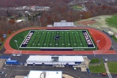 New stadium now open to public
