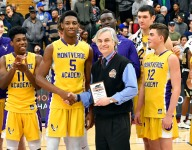 Top sophomore R.J. Barrett paces No. 2 Montverde to Hoophall Classic win