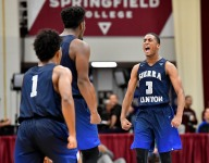 No. 10 Sierra Canyon topples No. 1 La Lumiere at Hoophall