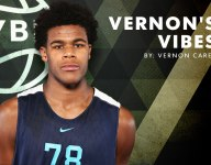 The Vernon Carey Jr. Blog: Nike EYBL, clearing up rumors and more