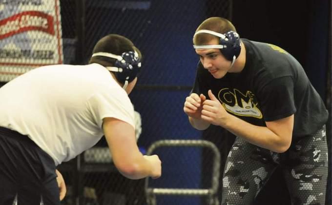 Shaler wrestling hopes to build off past success