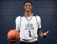 Cancer Research Classic: No. 1 La Lumiere (Ind.) makes its statement against Findlay Prep