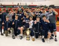 Blair Academy (N.J.) closes out repeat as Super 25 wrestling champion