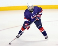 Elite high school girls hockey players turn down USA Hockey for Worlds