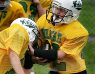 Tackling in youth football? N.Y. bill would ban it