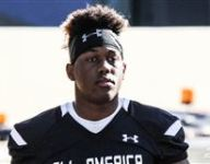 Four-star LB Levi Jones commits to Southern Cal