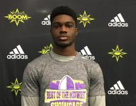 4-star Micah Jones becomes Notre Dame's fourth 2018 commit this week