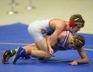 Union County, St. X 1-2 in wrestling rankings