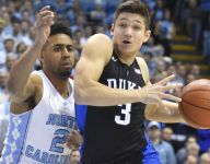 Duke and UNC recruits make their picks for Round 2 in the Battle of the Blues