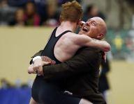 Louisville-area wrestling regionals Saturday