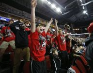 State tourney fans: What's new in Des Moines since last year